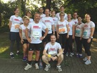 "News: Unser ""RUN""-Team am 13.08.2015 beim HRS BusinessRun Cologne (14.08.2015)"