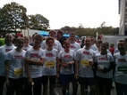 News: HRS BusinessRun Cologne 2014 (22.08.2014)
